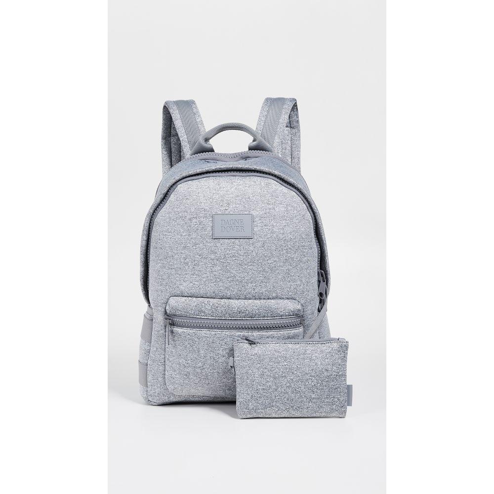 ダグネドーバー Dagne Dover レディース バッグ バックパック・リュック【Large Backpack】Heather Grey