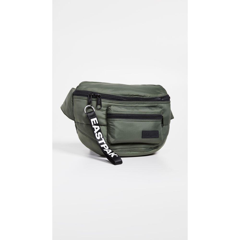 イーストパック Eastpak レディース バッグ ボディバッグ・ウエストポーチ【Puffer Lab Bum Bag】Khaki Green
