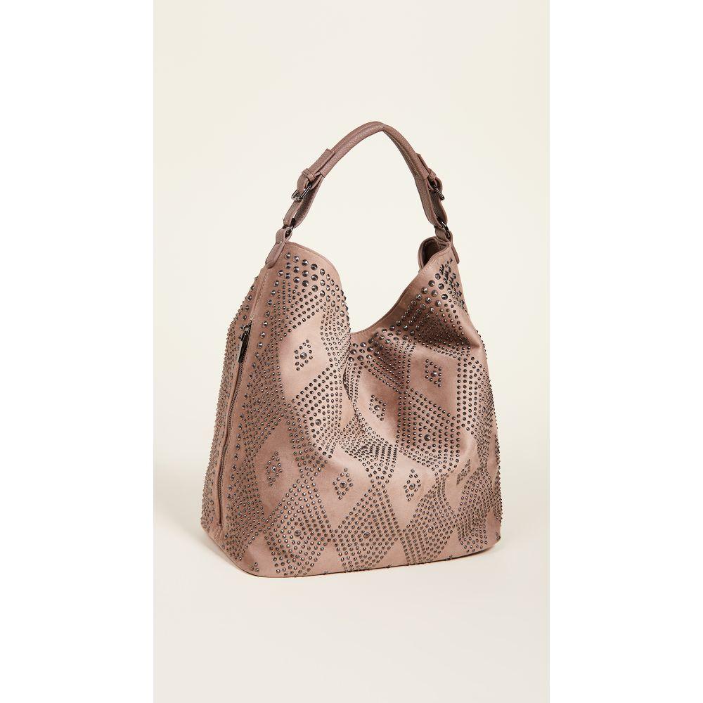 デュ ラックス Deux Lux レディース バッグ ショルダーバッグ【Nolita Hobo Bag】Mink