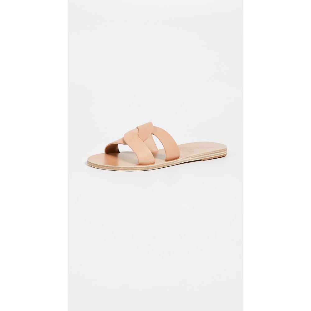 エンシェント グリーク サンダルズ Ancient Greek Sandals レディース シューズ・靴 サンダル・ミュール【Desmos Slides】Natural