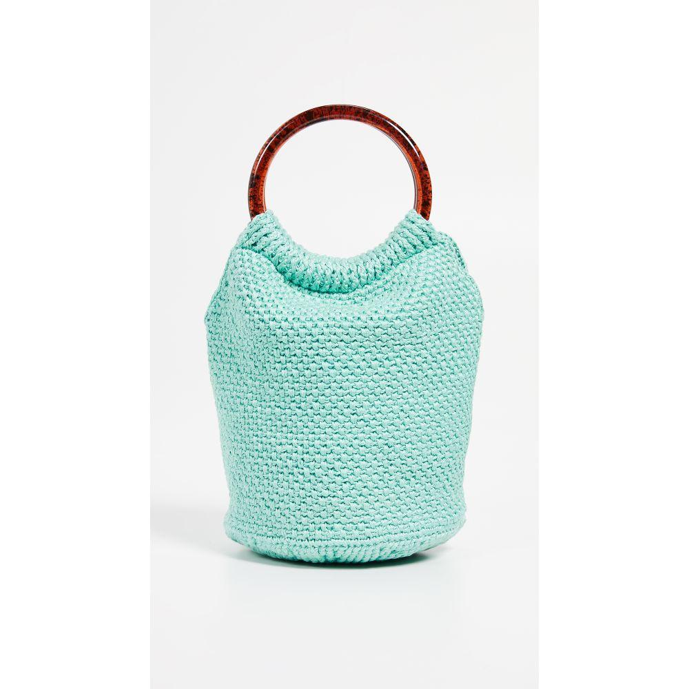 レイチェル コーミー Rachel Comey レディース バッグ ハンドバッグ【Praia Bag】Natural/Green