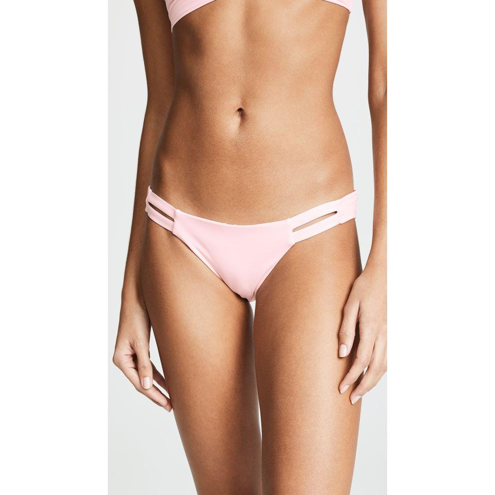 ビタミン A Vitamin A レディース 水着・ビーチウェア ボトムのみ【Neutra Bikini Bottoms】Perla Rosa, 清洲町:73071db4 --- avlog.jp