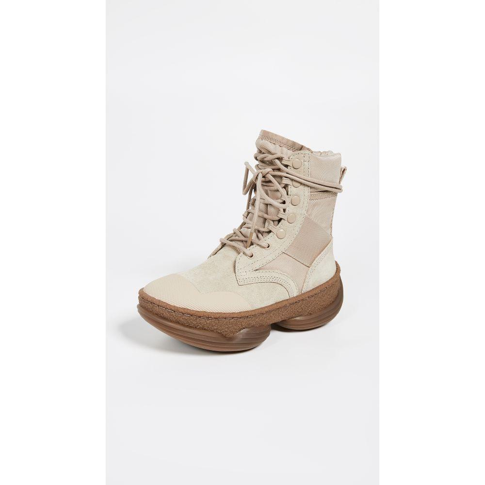 アレキサンダー ワン Alexander Wang レディース シューズ・靴 ブーツ【A1 Combat Boots】Sand