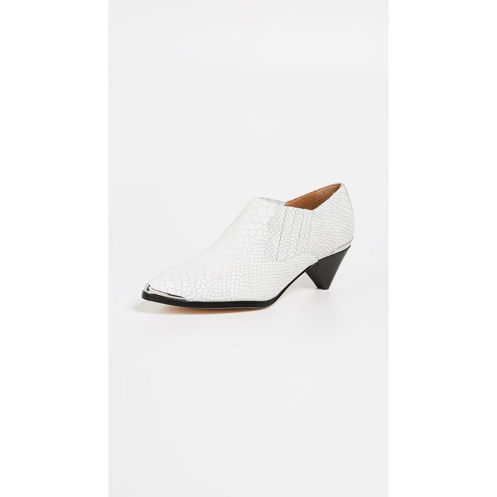 ジョア Joie レディース シューズ・靴 ブーツ【Baler Booties】White