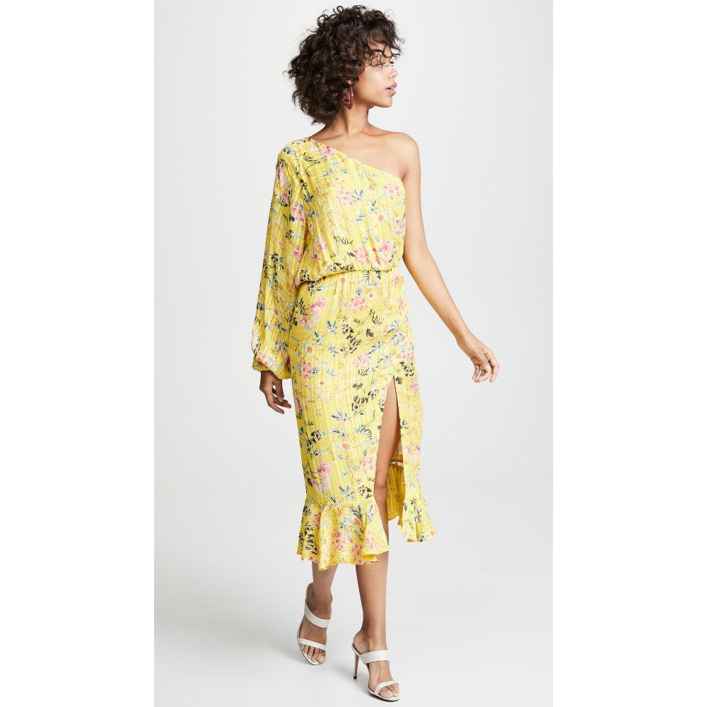 ヘマント&ナンディータ Hemant and and Nandita レディース レディース 水着・ビーチウェア ビーチウェア Dress】Yellow【Eden Dress】Yellow, PETECH:3b0d2f3c --- sayselfiee.com