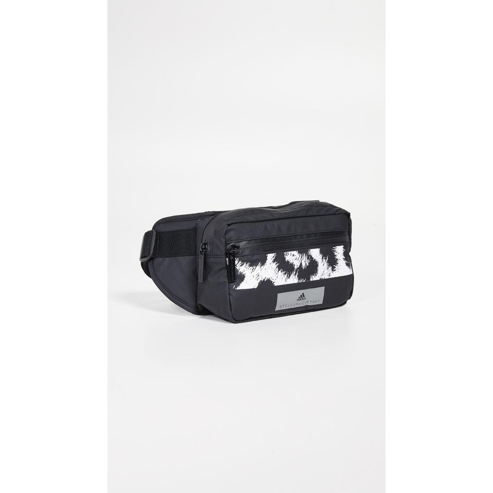 アディダス adidas by Stella McCartney レディース バッグ ボディバッグ・ウエストポーチ【Bum Bag】Black/White