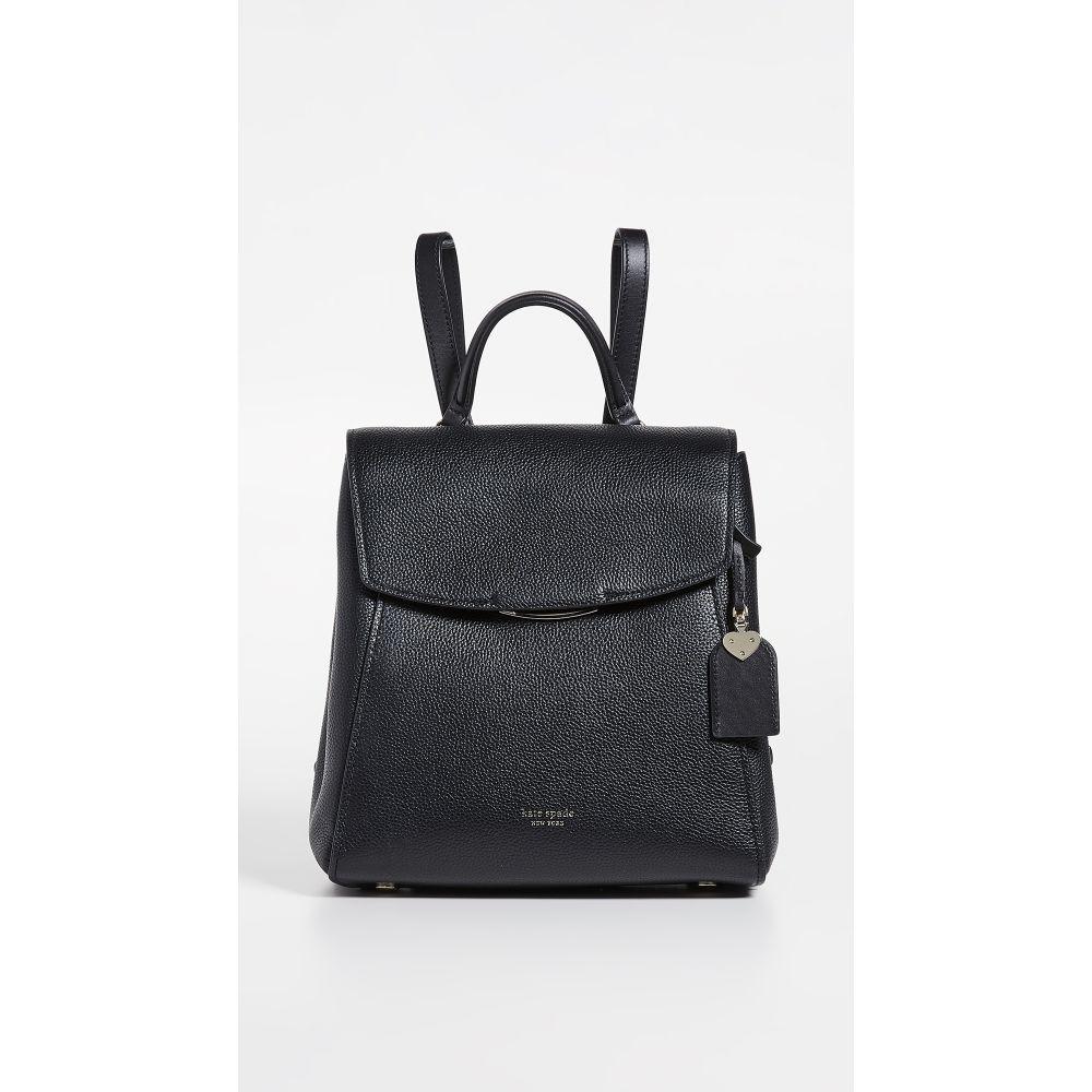 ケイト スペード Kate Spade New York レディース バッグ バックパック・リュック【Grace Medium Backpack】Black