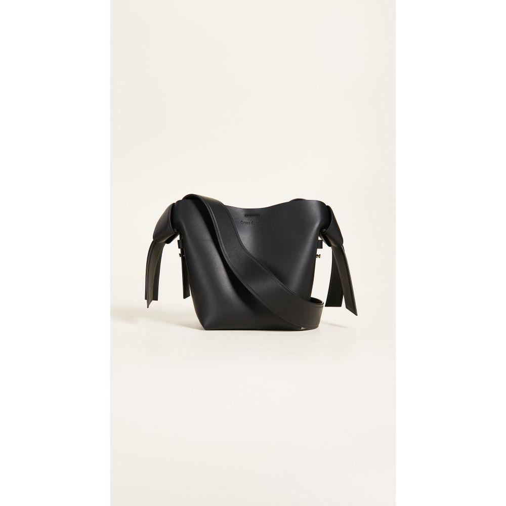 アクネ ストゥディオズ Acne Studios レディース バッグ【Musubi Mini Bag】Black