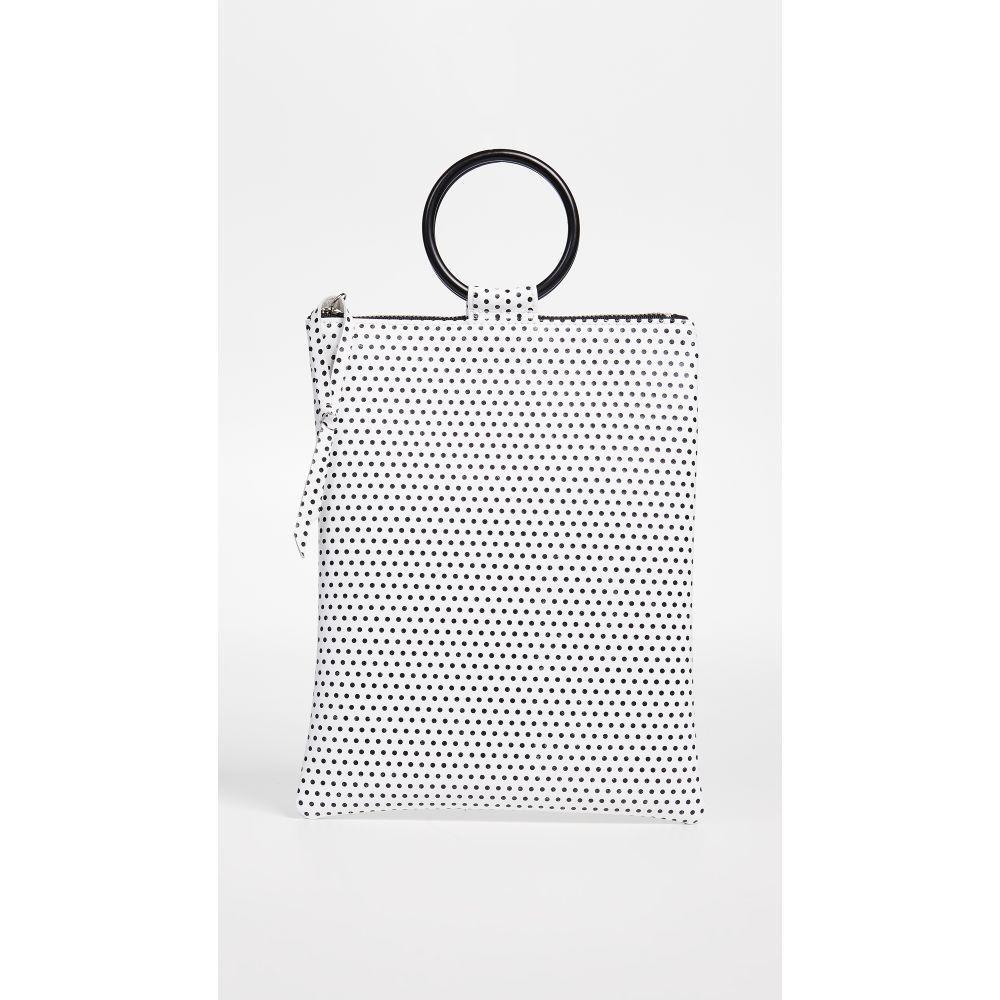 オリベベ Oliveve バッグ レディース バッグ ハンドバッグ【Laine Ring Oliveve Bag Ring】Polka Dot, Mystyleインテリアストア:29de249d --- sunward.msk.ru