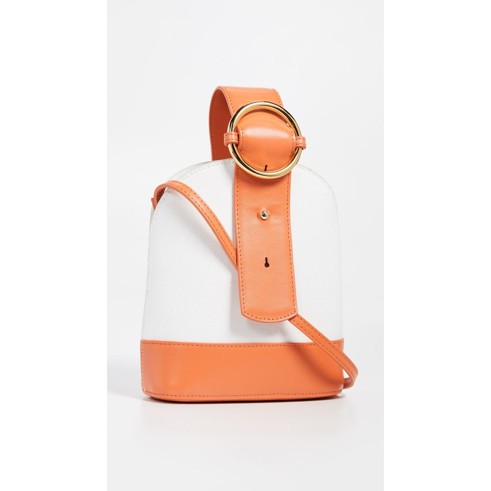 パリサ ワン Parisa Wang レディース バッグ【Addicted Bracelet Bag】Neon Orange