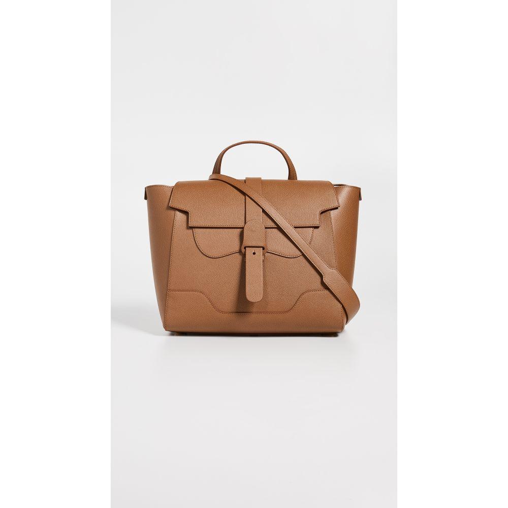 ソンレヴ Senreve レディース バッグ ハンドバッグ レディース【The ソンレヴ Maestra Bag Bag】Chestnut】Chestnut, garden online shop:ff33ce41 --- reinhekla.no
