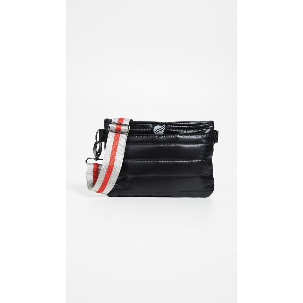 シンクロリン Think Royln レディース バッグ ショルダーバッグ【Convertible Belt Cross Body Bag】Black