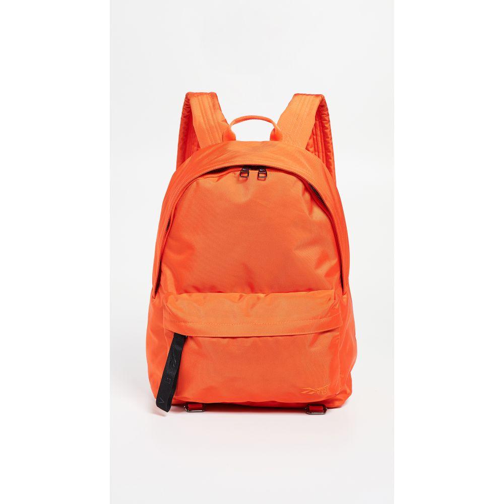 リーボック Reebok x Victoria Beckham レディース バッグ バックパック・リュック【Reebok Victoria Beckham Rucksack】Orange