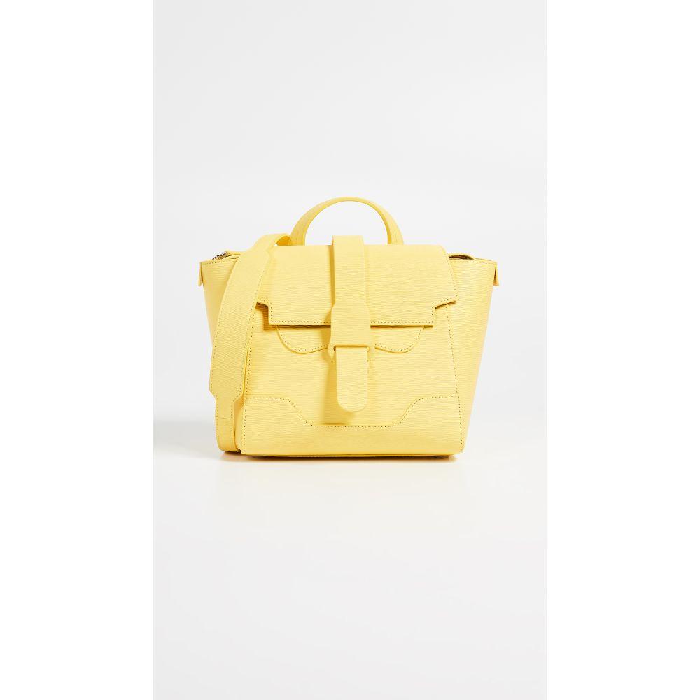 ソンレヴ Senreve レディース バッグ【The Mini Maestra Bag】Lemon
