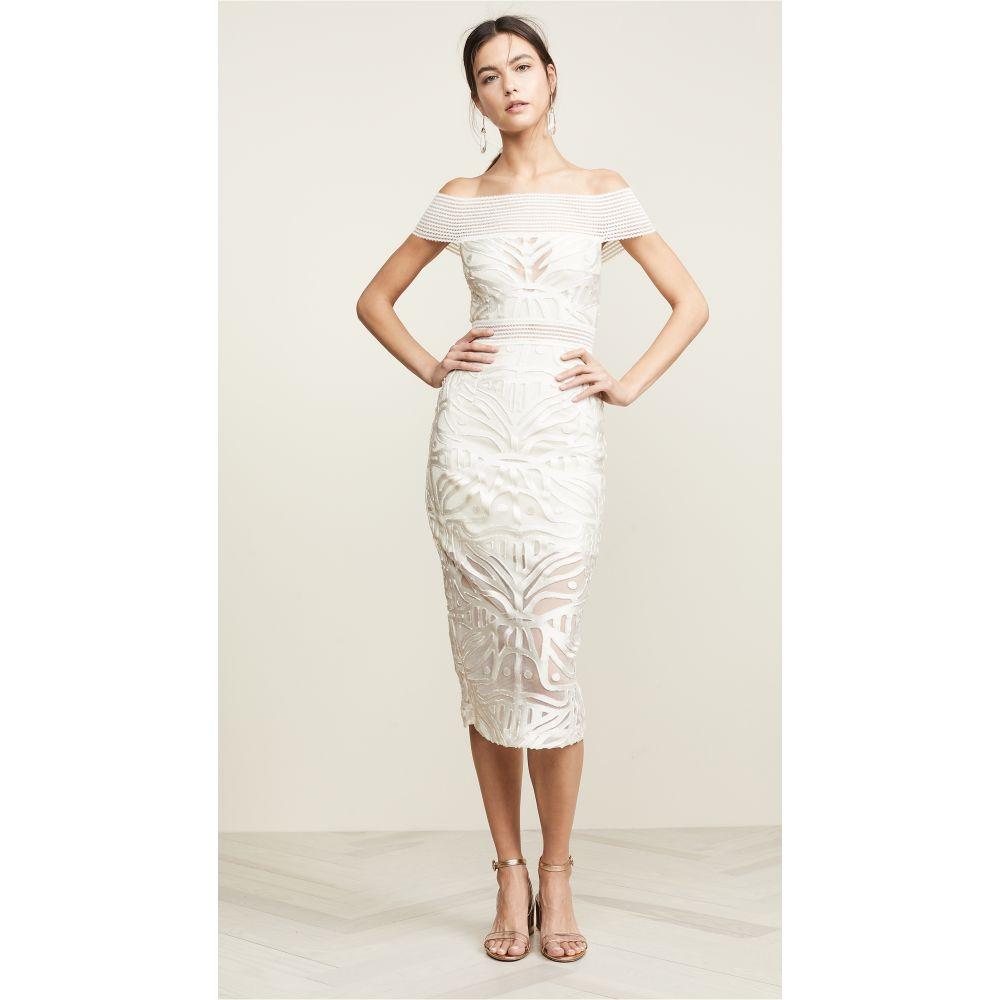 アリスマッコール Alice McCall レディース ワンピース・ドレス ワンピース【Lunar Eclipse Midi Dress】Oatmeal