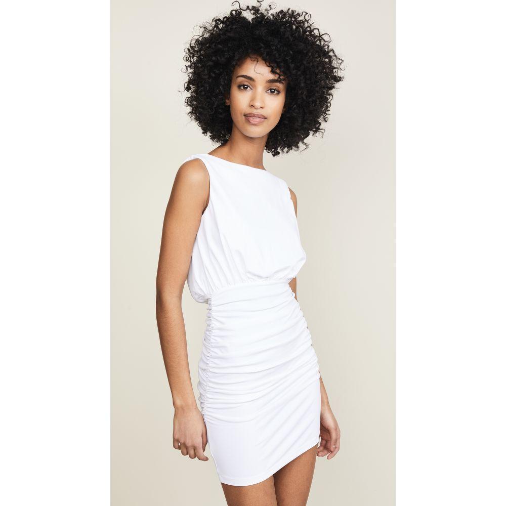 スサナ モナコ Susana Monaco レディース ワンピース・ドレス ワンピース【Sleeveless Cowl Mini Dress】Sugar