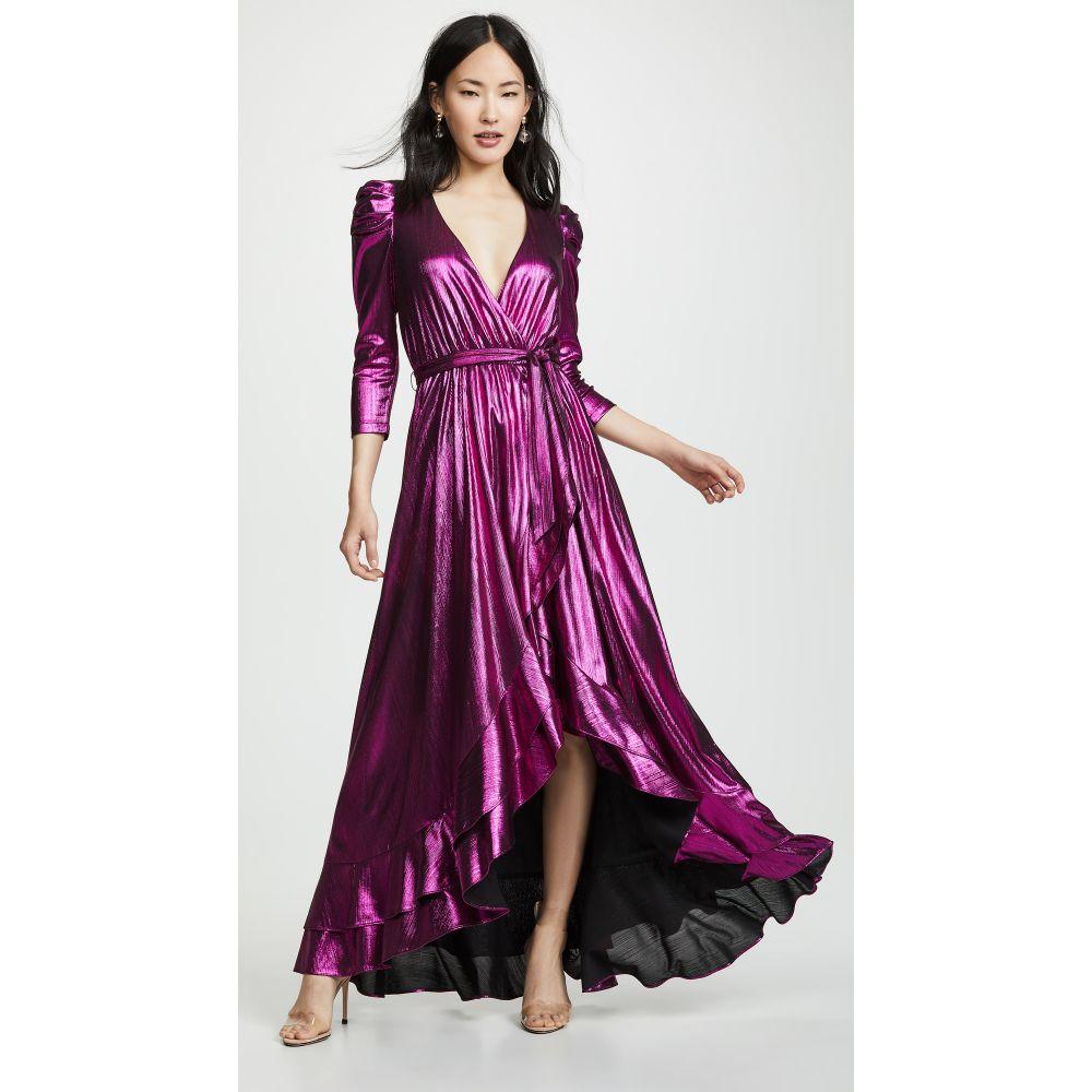 レトロフェット Retrofete レディース ワンピース・ドレス ワンピース【Flora Dress】Hot Pink