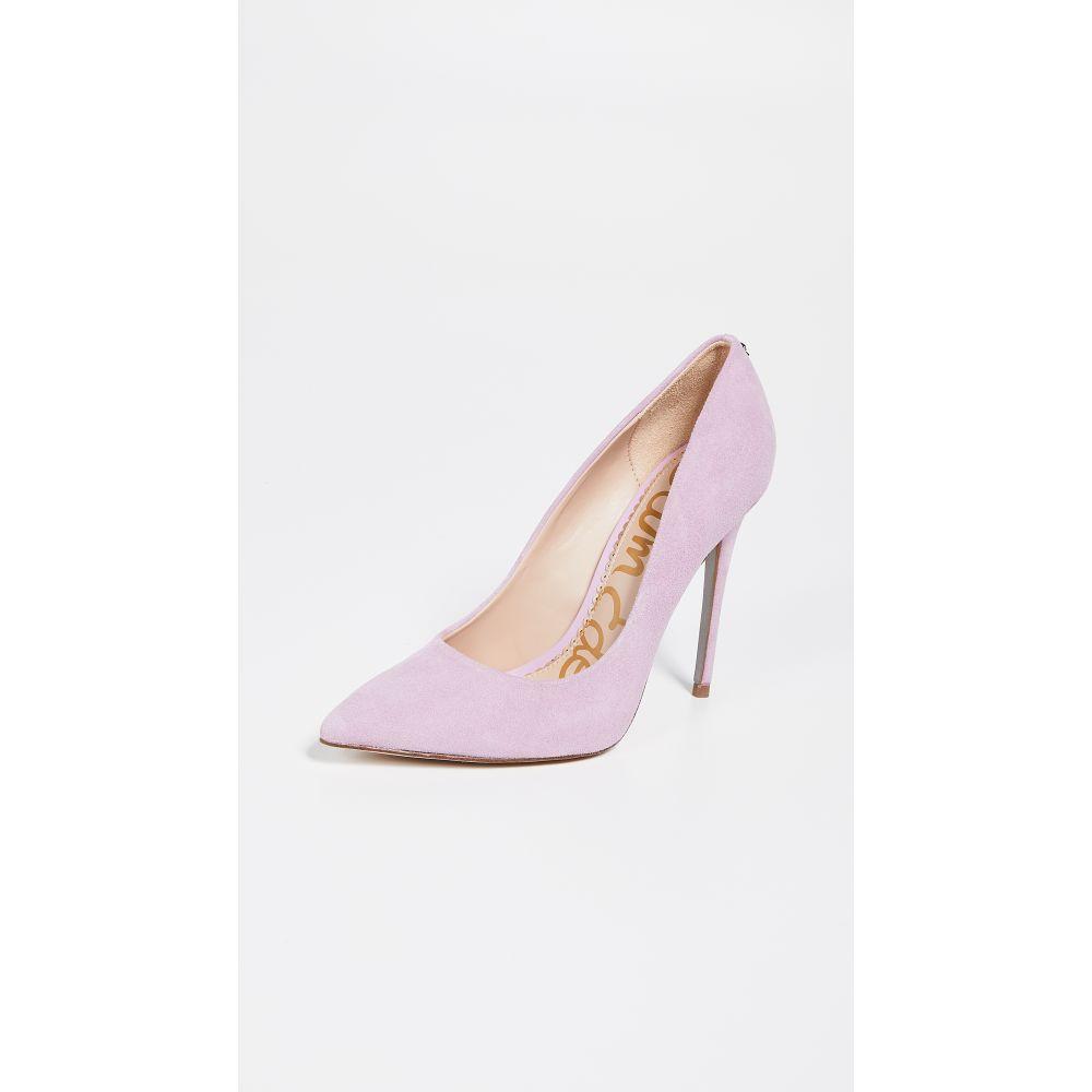 サム エデルマン Sam Edelman レディース シューズ・靴 パンプス【Danna Pumps】Lt Pink Orchid