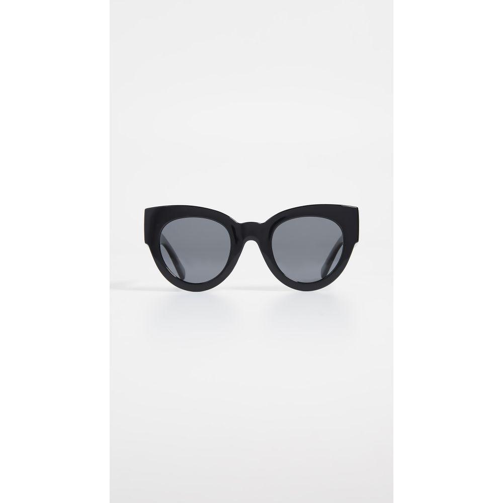 ル スペックス Le Specs レディース メガネ・サングラス【Matriarch Sunglasses】Black