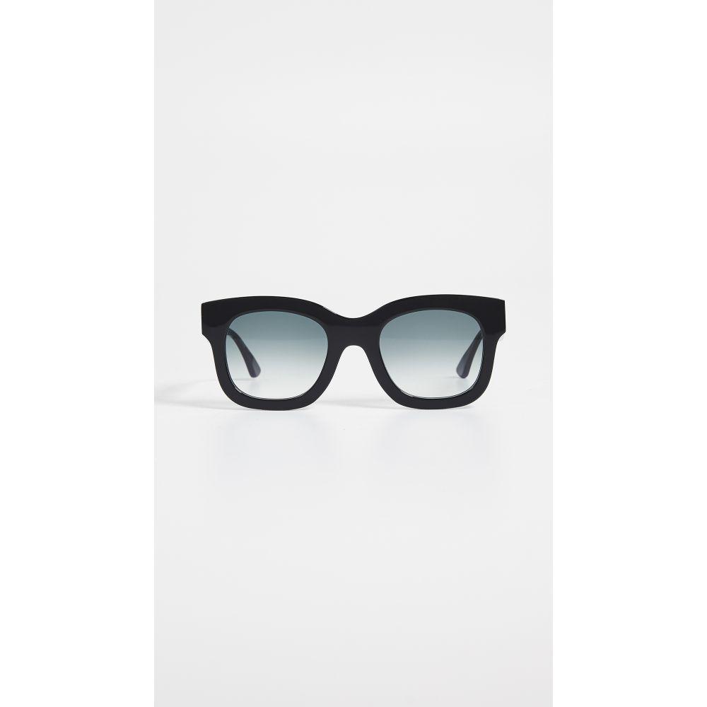ティエリー ラスリー Thierry Lasry レディース メガネ・サングラス【Unicorny 101 Sunglasses】Black/Grey