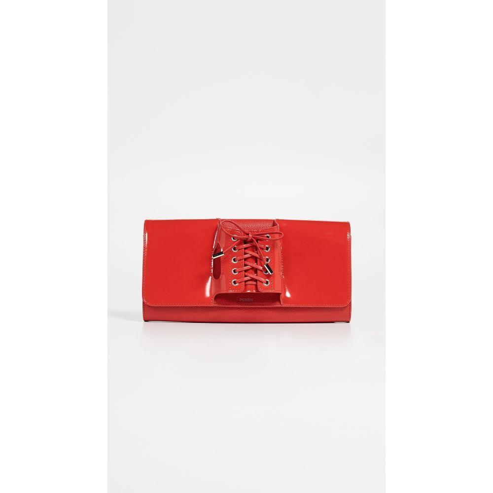 ペラン パリ Perrin Paris レディース レディース バッグ パリ ペラン クラッチバッグ【Le Corset Clutch】Lipstick, 仏壇位牌のなーむくまちゃん工房:f3930fcf --- reinhekla.no