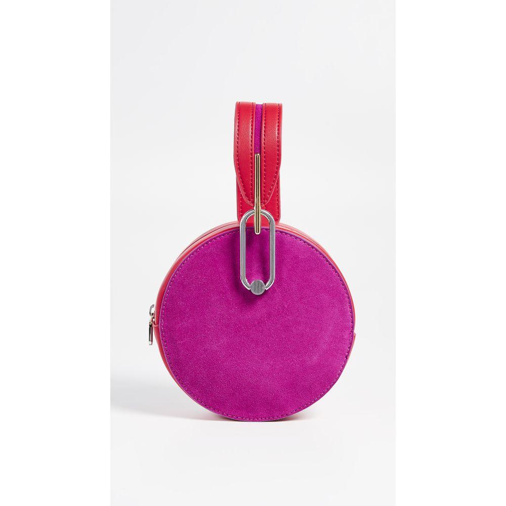 reTH レディース バッグ レディース Bag】Fuchsia バッグ ハンドバッグ【London Bag】Fuchsia Multi, 靴紐手芸紐の marui:3113dd61 --- reinhekla.no