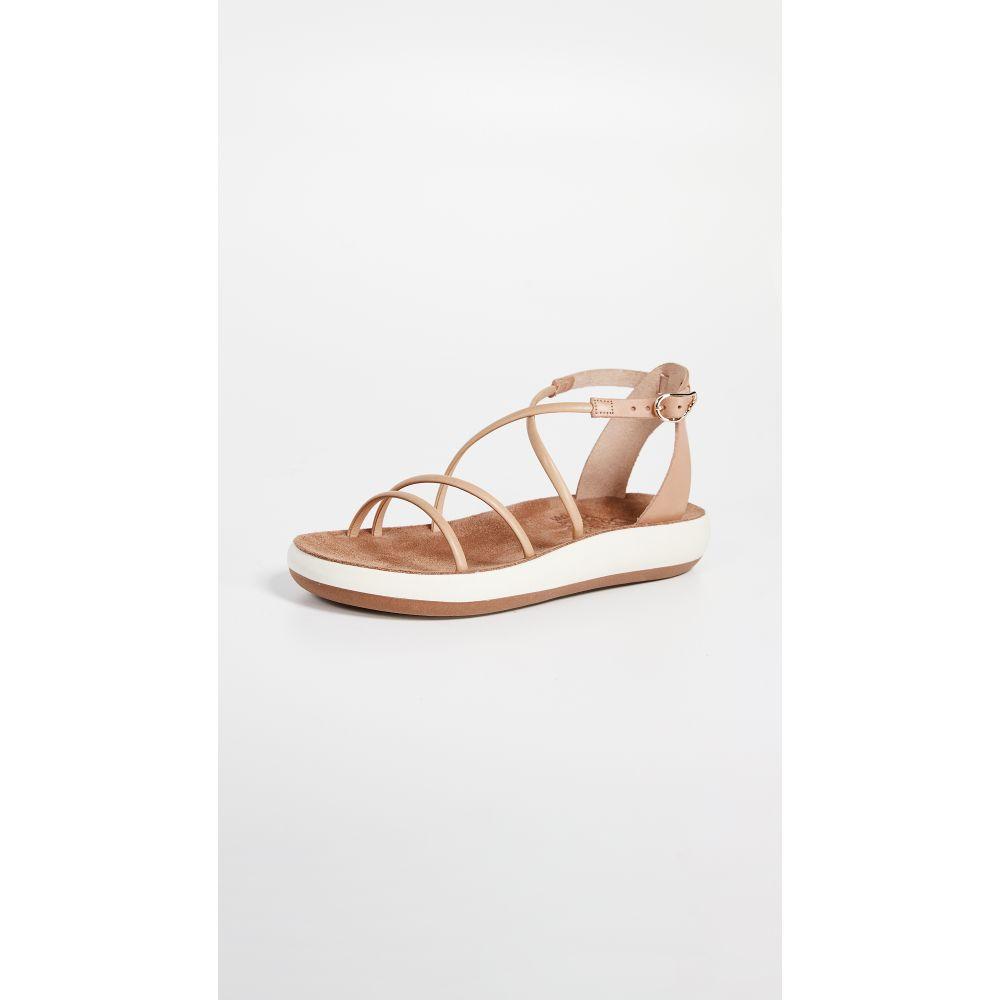 エンシェント グリーク サンダルズ Ancient Greek Sandals レディース シューズ・靴 サンダル・ミュール【Anastasia Comfort Sandals】Natural
