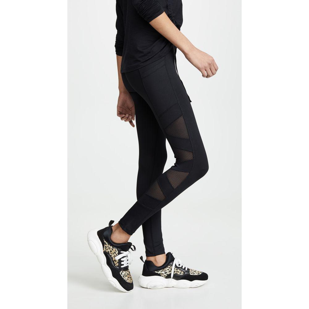 プリズムスポーツ Leggings】Black PRISMSPORT レディース インナー レディース・下着 スパッツ・レギンス【Sprint Leggings PRISMSPORT】Black, 長野県:1536cb22 --- stilus-szenvedelye.hu