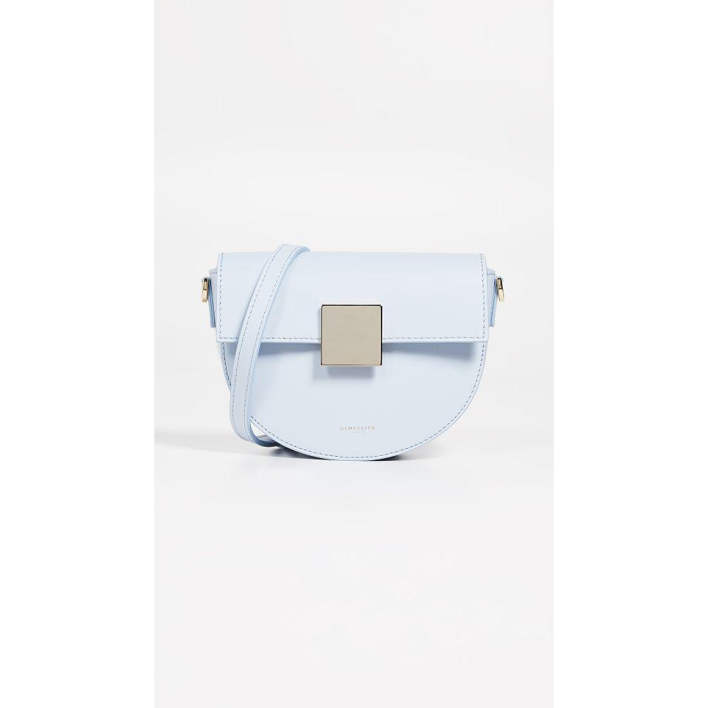 デメリエー DeMellier レディース バッグ ショルダーバッグ【The Mini Oslo Bag】Azure