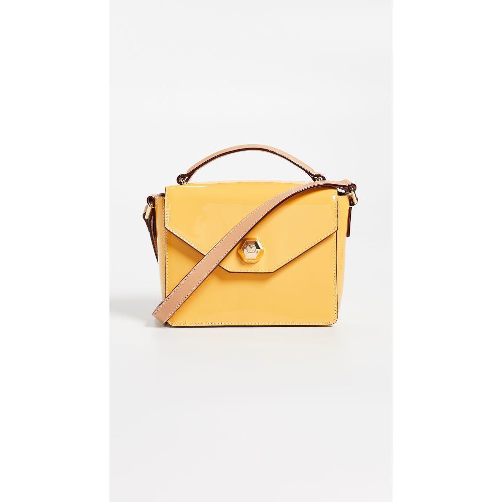 フランシス ヴァレンタイン Frances Valentine レディース バッグ【Soft Mini Midge Bag】Canary
