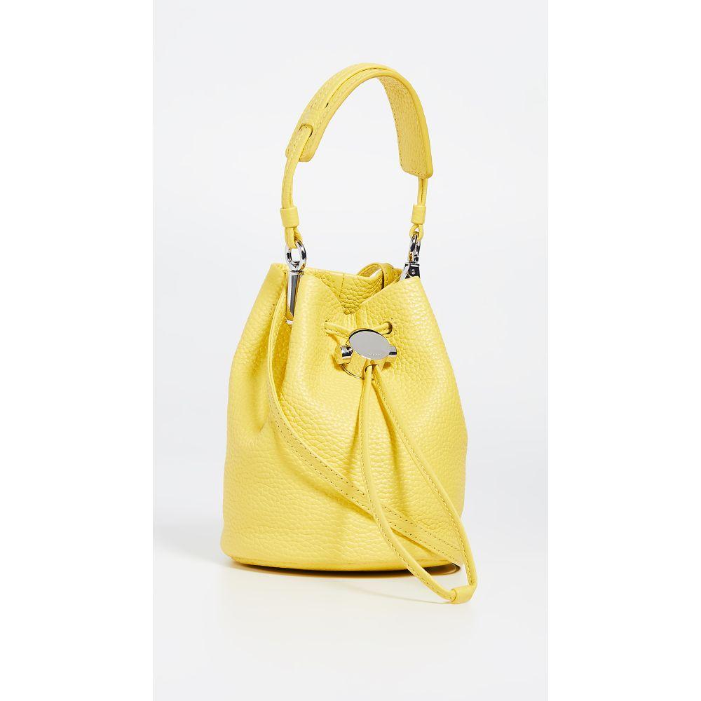 カラ KARA レディース バッグ【Moon Baby Bucket】Yellow