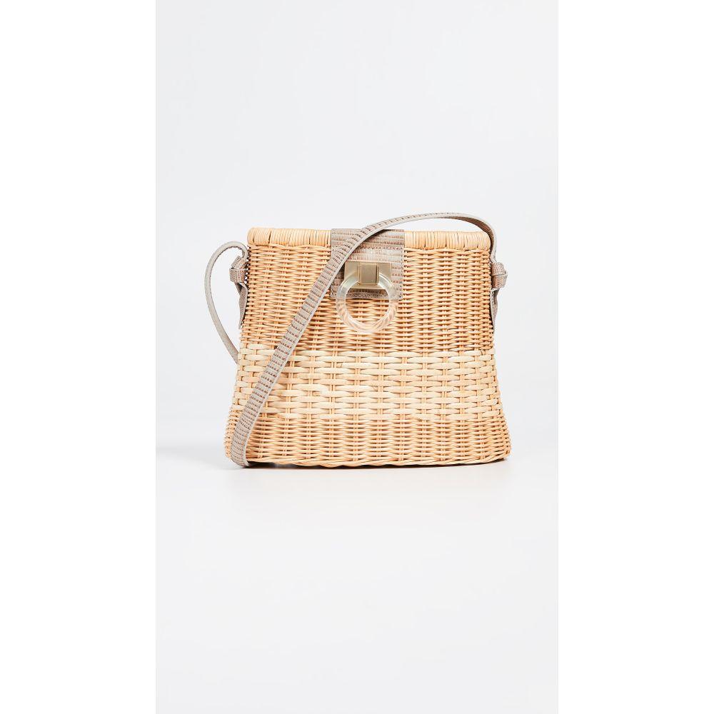 パメラマンソン PAMELA MUNSON レディース バッグ ショルダーバッグ【The Olivia Shoulder Bag】Cloud