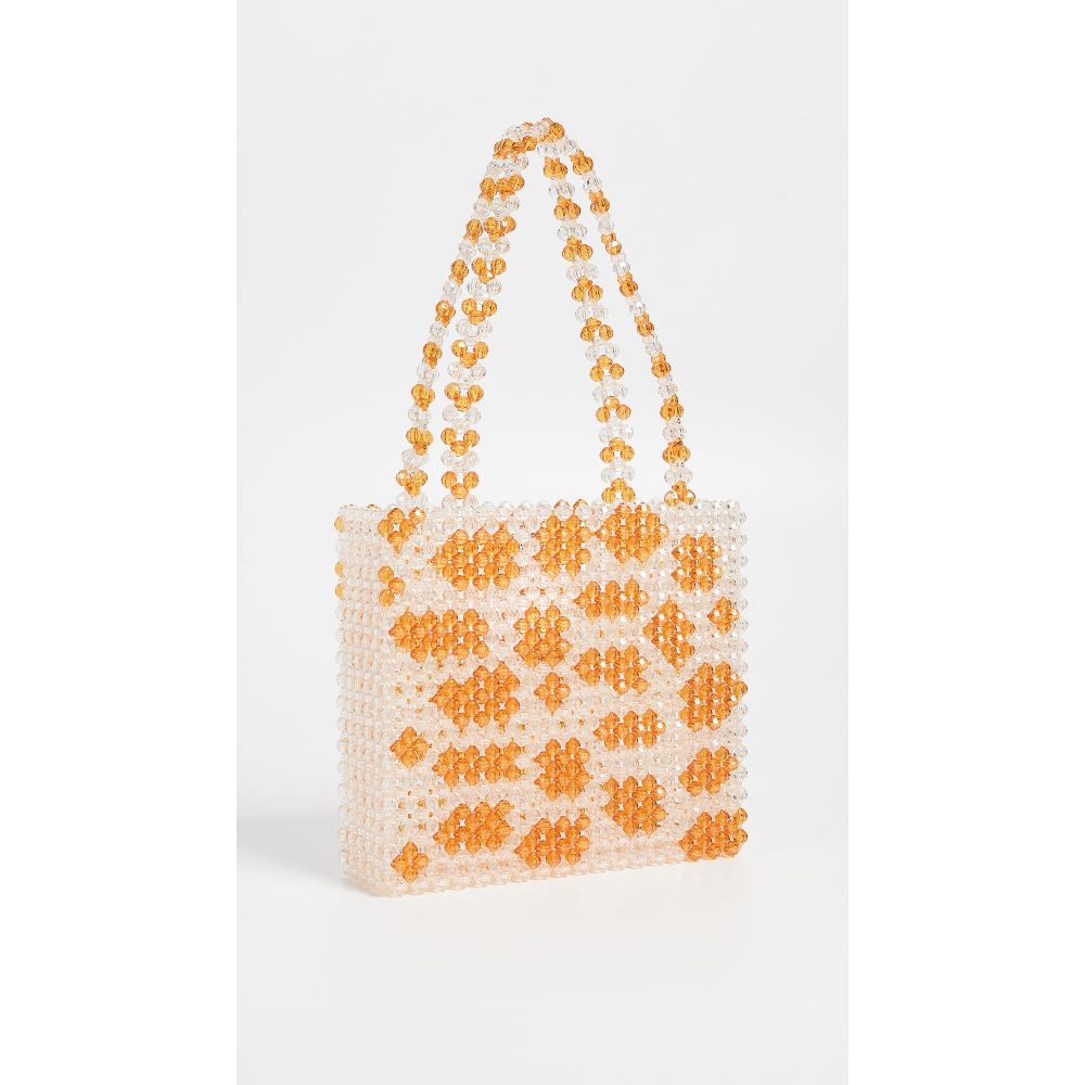 スーザンアレクサンドラ Susan Alexandra レディース バッグ【Giraffe Bag】Multi