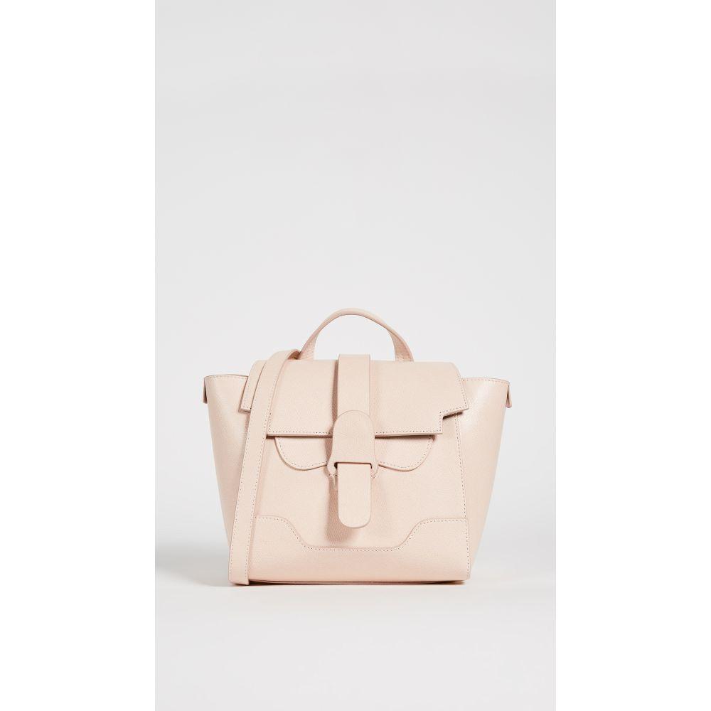 ソンレヴ Senreve レディース バッグ【The Mini Maestra Bag】Blush