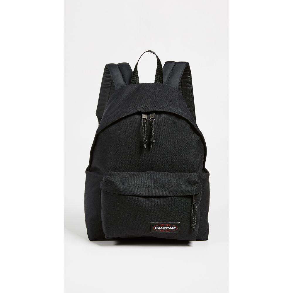 イーストパック Eastpak レディース バッグ バックパック・リュック【Padded Pak'r Backpack】Black