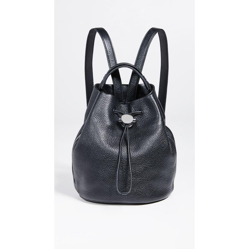 カラ KARA レディース バッグ バックパック・リュック【Small Moon Backpack】Black
