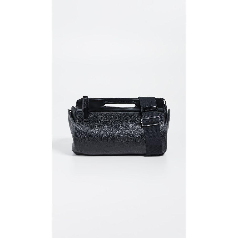 カラ KARA レディース バッグ ボストンバッグ・ダッフルバッグ【BYO Duffel Bag】Black
