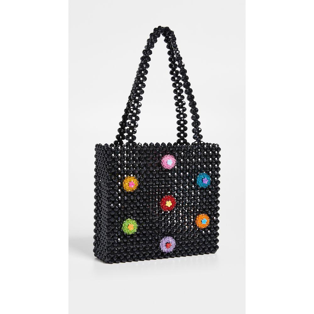 スーザンアレクサンドラ Susan Alexandra レディース バッグ トートバッグ【Scorpio Bag】Black Multi