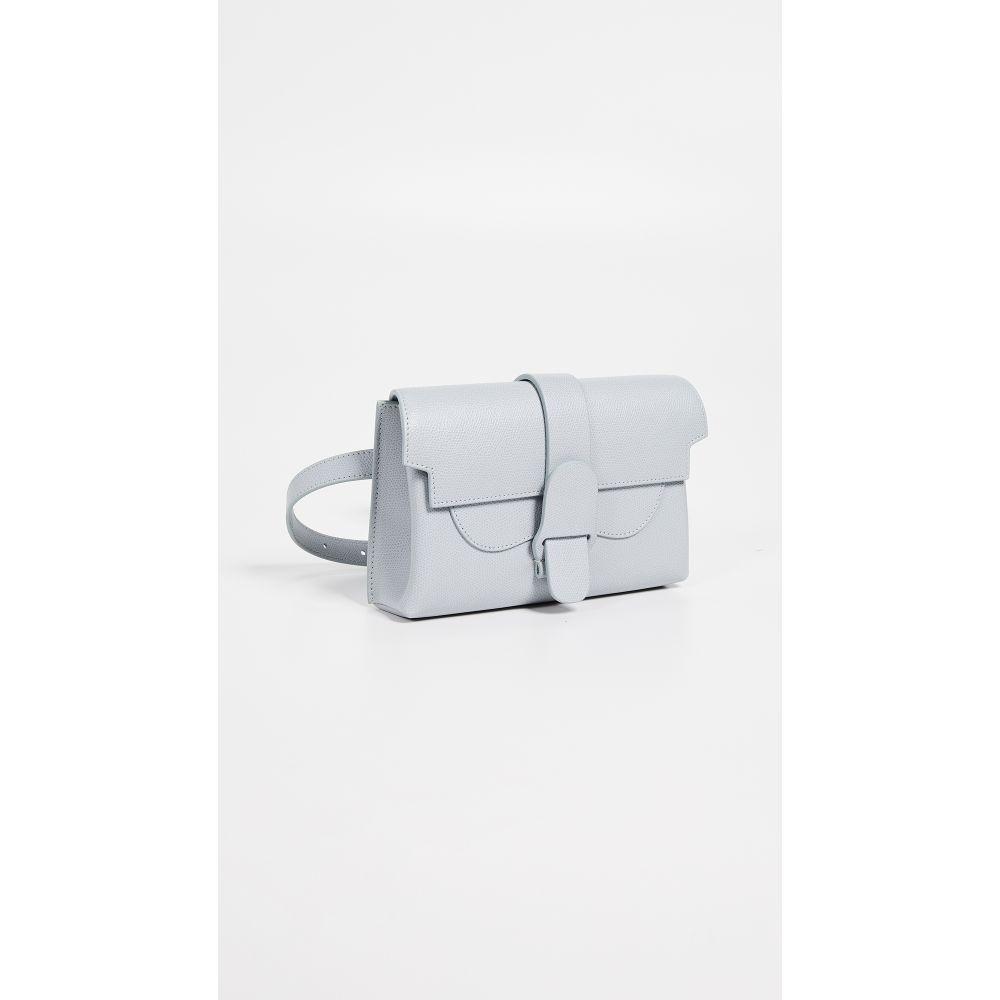ソンレヴ Senreve レディース バッグ ボディバッグ・ウエストポーチ【Aria Belt Bag】Ice