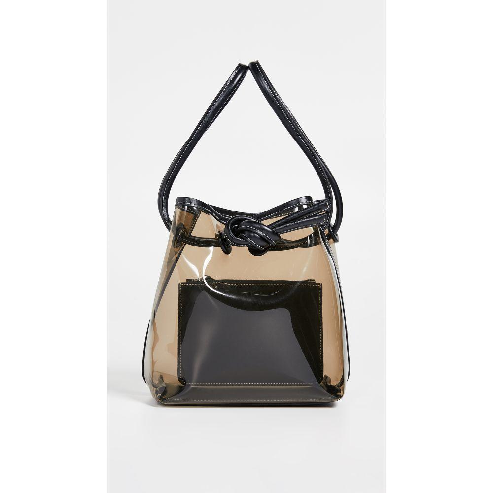 ベーシックコレクション Vasic Collection レディース バッグ ハンドバッグ【Bond Mini Bag】Black/Black
