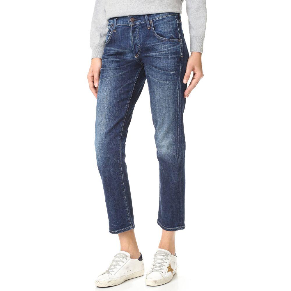 シチズン オブ ヒューマニティ Citizens of Humanity レディース ボトムス・パンツ ジーンズ・デニム【Premium Vintage Emerson Slim BF Jeans】Blue Ridge