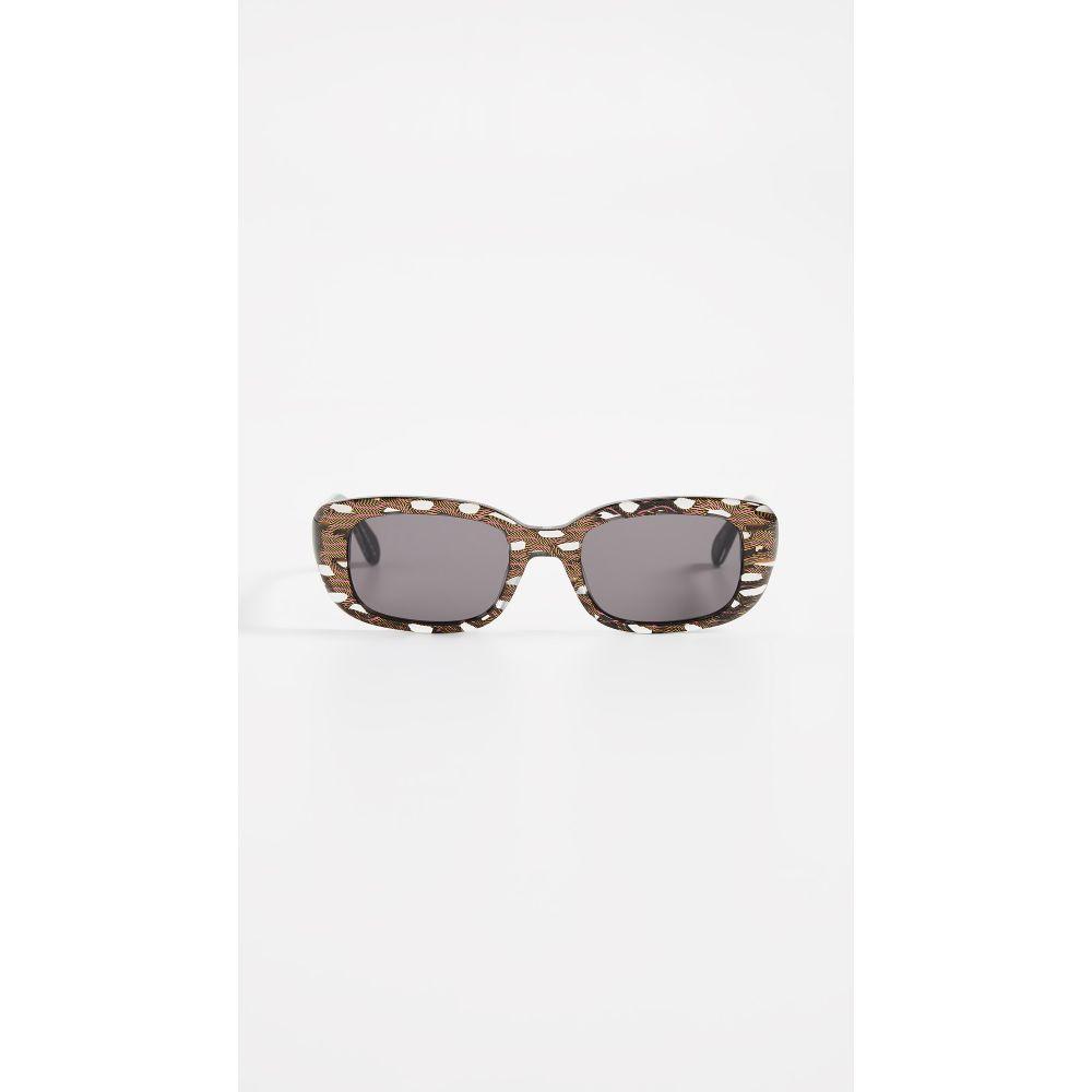 クルー Krewe レディース メガネ・サングラス【Milan Sunglasses】D'oro