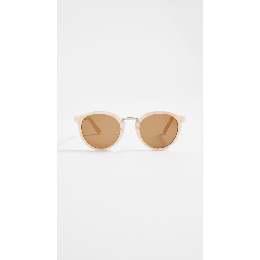 メイドウェル Madewell レディース メガネ・サングラス【Indio Sunglasses】Bashful Blush