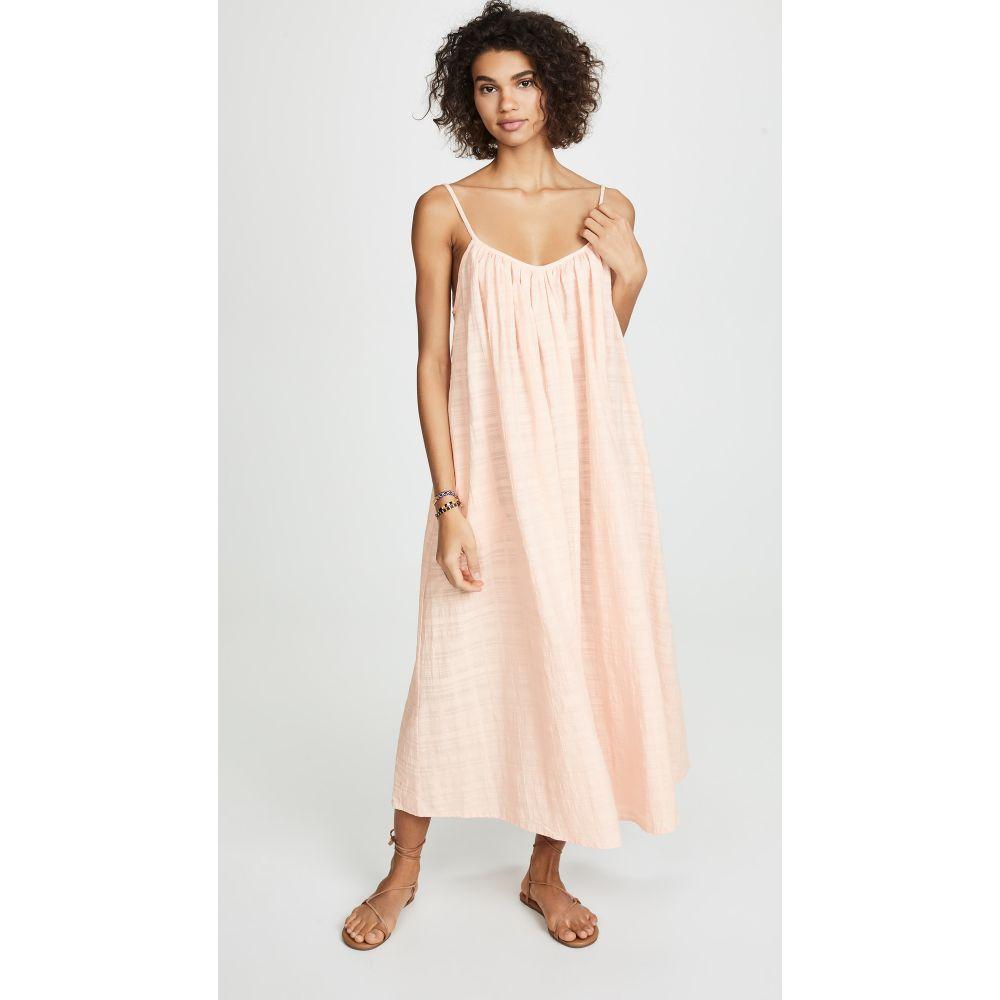 マラ ホフマン Mara Hoffman Dress】Pink レディース 水着・ビーチウェア ホフマン ビーチウェア Hoffman【Fiona Dress】Pink, ときいろインテリア:189badcc --- sayselfiee.com