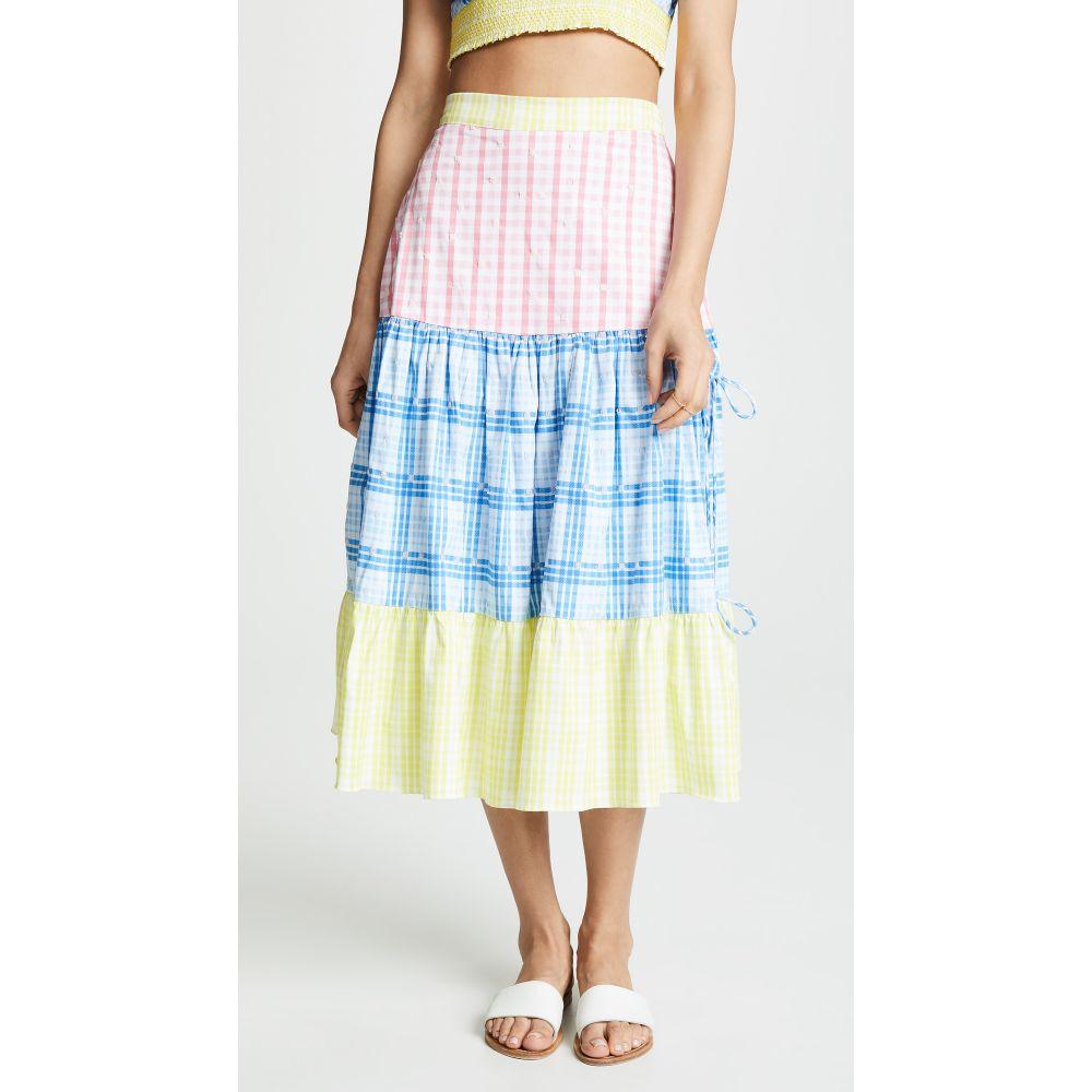 ロココ ROCOCO SAND レディース 水着・ビーチウェア SAND ビーチウェア Skirt】Multi【Camelia Skirt ROCOCO】Multi, カモガタチョウ:a6bbf135 --- sayselfiee.com