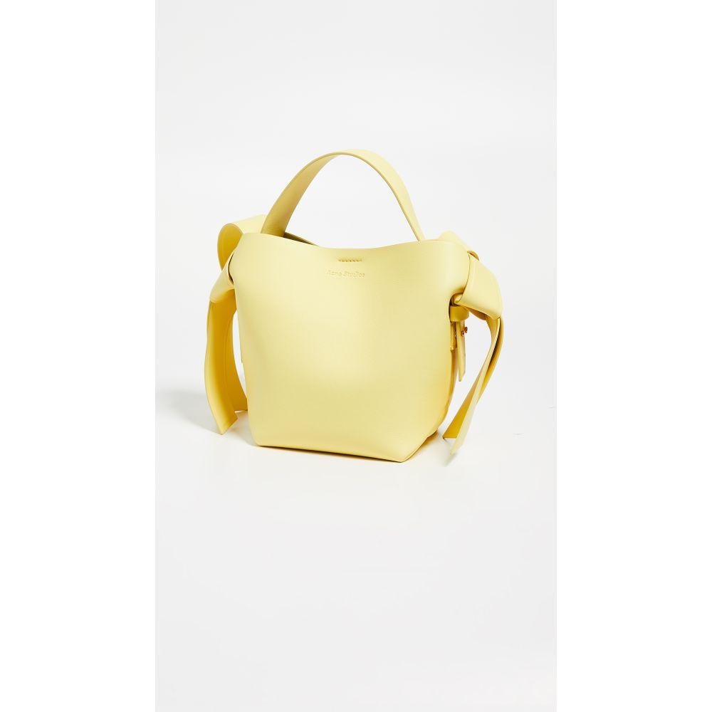 アクネ ストゥディオズ Acne Studios レディース バッグ【Musubi Mini Bag】Yellow