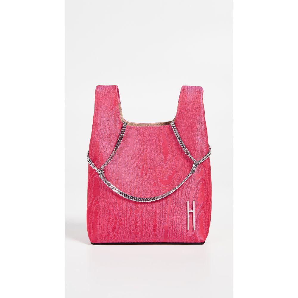ヘイワード Hayward レディース バッグ【Mini Chain Bag】Red