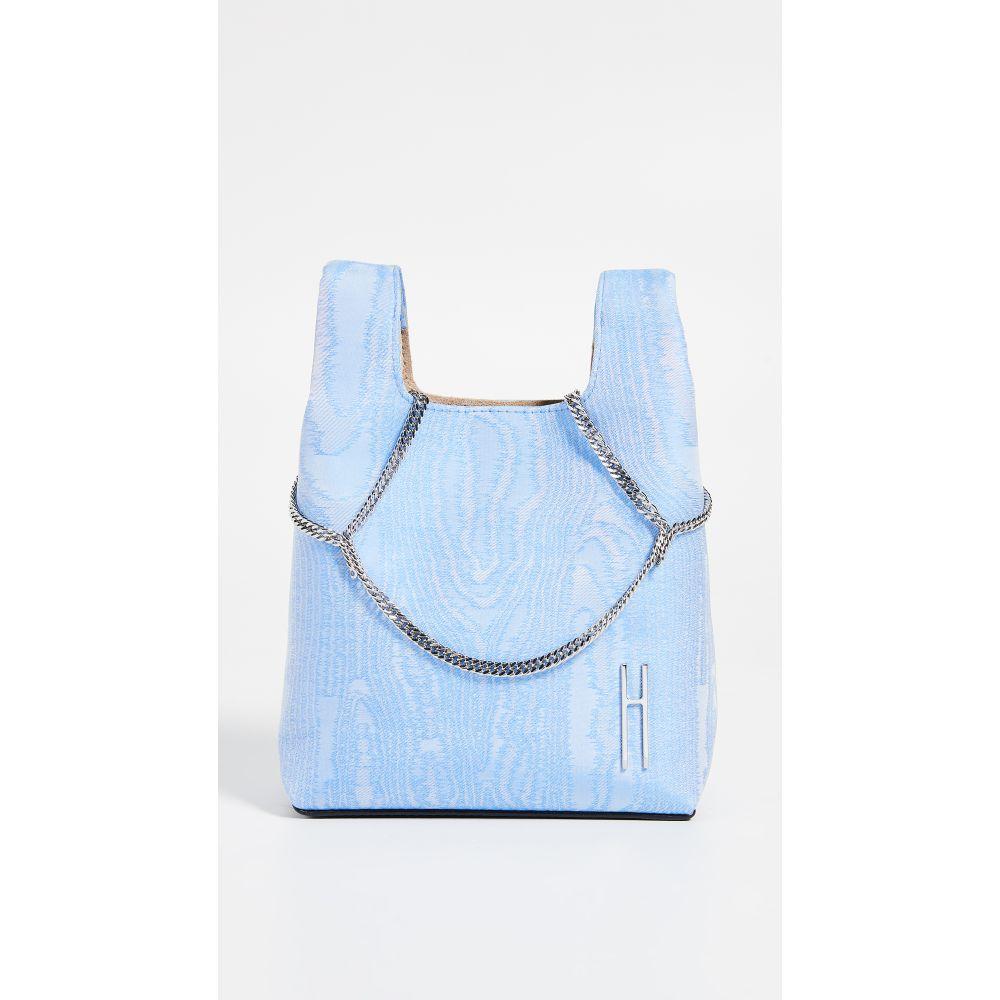 ヘイワード Hayward レディース バッグ【Mini Chain Bag】Pale Blue