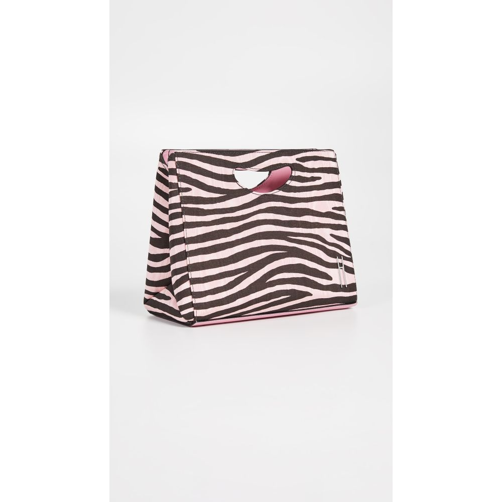 ヘイワード Hayward レディース バッグ クラッチバッグ【1712 Basket】Pink Zebra ヘイワード レディース Zebra, 龍郷町:47cece6e --- reinhekla.no