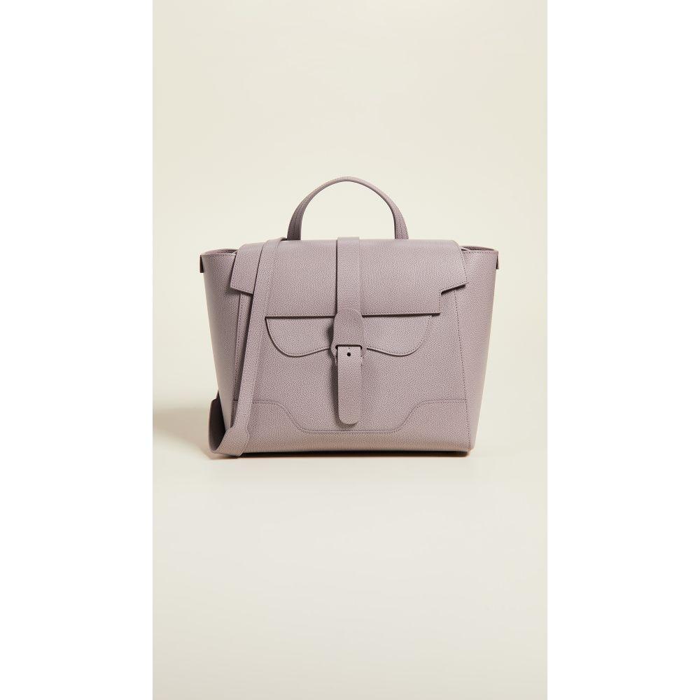 ソンレヴ Senreve レディース レディース バッグ ハンドバッグ【The Maestra バッグ Maestra Bag】Lavender, Premium bar:3575604b --- reinhekla.no